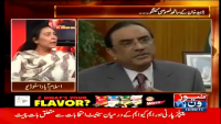Live With Dr Shahid Masood 12th February 2015 on Thursday at News One TV
