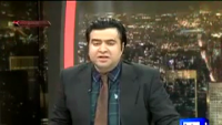 On The Front 16th February 2015 by Kamran Shahid on Monday at Dunya News