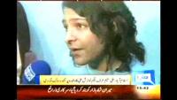 Begum Nawazish beat her Mother