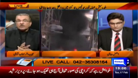 Nuqta e Nazar 17th February 2015 by Mujeeb Ur Rehman Shami on Tuesday at Dunya News