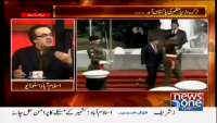 Live With Dr Shahid Masood 17th February 2015 by  on Tuesday at News One TV