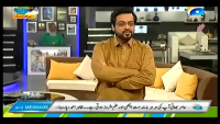 Subh e Pakistan with Dr Aamir Liaquat Hussain 17th February 2015