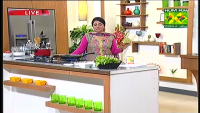 Tarka With Rida Aftab 16th Feb 2015 on Masala TV Show