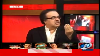 Live With Dr Shahid Masood 19th February 2015 by  on Thursday at News One TV