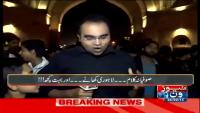Mazrat Kay Sath 26th Feb 2015 by Saifan Khan on Thursday at News One