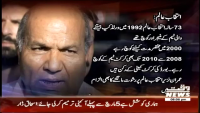 8PM With Fareeha Idrees 26th Feb 2015 by Fareeha Idrees on Thursday at Waqt News