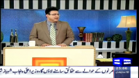Hasb-e-Haal 1st March 2015 by Junaid Saleem,Sohail Ahmed and Najia on Sunday at Dunya News
