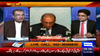 Nuqta e Nazar 3rd March 2015 by Mujeeb Ur Rehman Shami on Tuesday at Dunya News