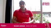 Wasim Akram Tells Pakistani Team Success Key To Reach In Quarter Finals