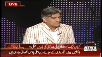 Apna Apna Gareban 9th March 2015 by Matiullah Jan on Monday at Waqt News