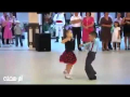 Outstanding Dance Performance by KIDS