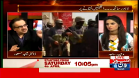 Live With Dr Shahid Masood 15th March 2015