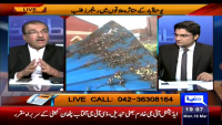 Nuqta e Nazar 16th March 2015 by Mujeeb Ur Rehman Shami on Monday at Dunya News