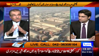 Nuqta e Nazar 18th March 2015 by Mujeeb Ur Rehman Shami on Wednesday at Dunya News