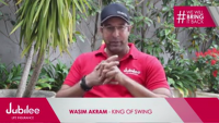 Wasim Akram Excellent Tip to Pakistan For Match Against Australia