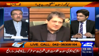 Nuqta e Nazar 19th March 2015 by Mujeeb Ur Rehman Shami on Thursday at Dunya News