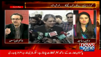 Live With Dr Shahid Masood 21st March 2015 on Saturday at News One TV