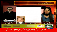 Live With Dr Shahid Masood 23rd March 2015 on Monday at News One TV