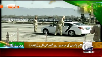 23 March Pakistan Day Parade By Pakistan Armed Forces