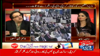 Live With Dr Shahid Masood 25th March 2015 on Wednesday at News One TV