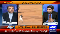 Nuqta e Nazar 26th March 2015 by Mujeeb Ur Rehman Shami on Thursday at Dunya News