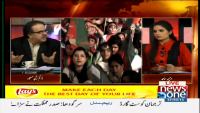 Live With Dr Shahid Masood 27th March 2015 by  on Friday at News One TV
