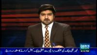 Faisla Awam Ka 27th March 2015 by Asma Shirazi on Friday at Dawn News
