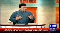 Hasb-e-Haal 27th March 2015 by Junaid Saleem,Sohail Ahmed and Najia on Friday at Dunya News