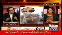 Live With Dr Shahid Masood 30th March 2015 on Monday at News One TV