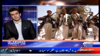 Islamabad Tonight 30th March 2015 by Rehman Azhar on Monday at Ajj News TV