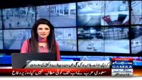 Armed Robbery In Karachi CCTV Footages
