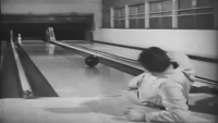 Bowling Tricks With Andy Varipapa (1948)