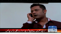 Wardaat 1st April 2015 on Wednesday at Samaa News TV