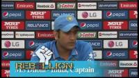 Punjabi Totay Dhoni After Losing World Cup
