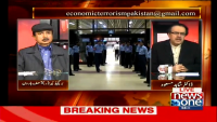 Live With Dr Shahid Masood 2nd April 2015 on Thursday at News One TV
