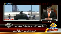 Belaag 2nd April 2015 by Ejaz Haider on Thursday at Capital TV