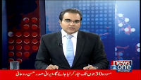 Mazrat Kay Sath 2nd April 2015 by Saifan Khan on Thursday at News One