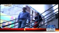 Gunahgar Kaun 2nd April 2015 on Thursday at Samaa News TV