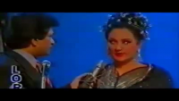 Very Interesting Video Of Bushra Ansari And Moin Akhtar