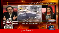 Live With Dr Shahid Masood 4th April 2015 on Saturday at News One TV