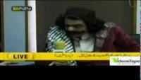 Sahir Lodhi funny Interview