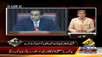 Belaag 6th April 2014 by Ejaz Haider on Monday at Capital TV
