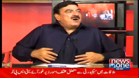 Live With Dr Shahid Masood 7th April 2015 on Tuesday at News One TV