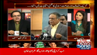 Live With Dr Shahid Masood 8th April 2015 on Wednesday at News One TV