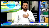 Subh e Pakistan with Dr Aamir Liaquat Hussain 8th April 2015