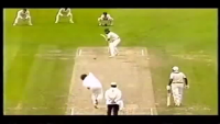 Imran Khan was the only Pakistani in Richie Benaud's Greatest Test XI
