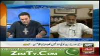 Zulfi Says: Rehman Malik Pedaishi Jhoota Hai