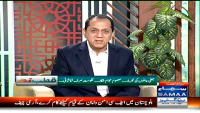Qutb Online 15th April 2015 by Bilal Qutb on Wednesday at Samaa News