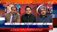Muqabil 16th April 2015 by Rauf Klasra on Thursday at 92 News HD