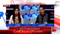 Bebaak 16th April 2015 by Khushnood Ali Khan on Thursday at 92 News HD